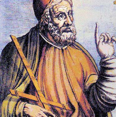 ptolemy portrait