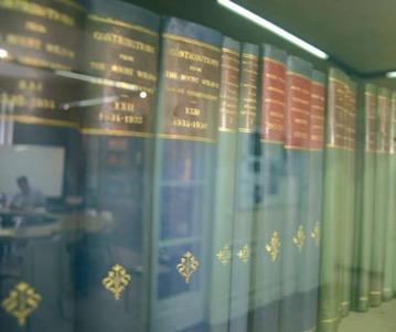 Bibliothèque SAF