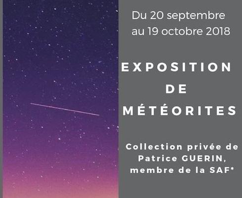 Rencontres astrociel 2018
