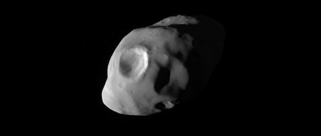 Pandora Crédit : NASA/JPL-Caltech/Space Science Institute