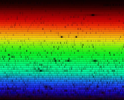 Articles de Jean-Pierre Maillard sur la spectroscopie